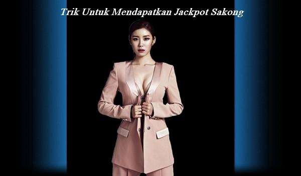 Trik Untuk Mendapatkan Jackpot Sakong